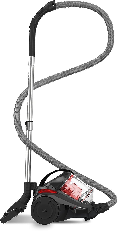dirt devil dd2822 3 yazz aspirateur sans sac cyclonique. Black Bedroom Furniture Sets. Home Design Ideas