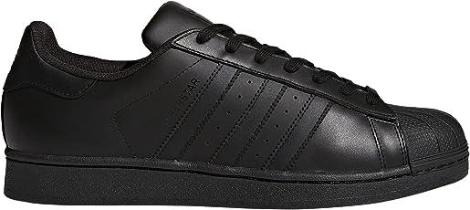 adidas Originals Herren Superstar Foundation Low-Top