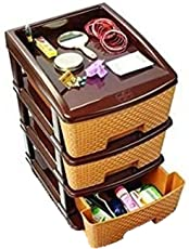 Aufers Fusion Kitchen Drawer Set | Drawer Divider |Containers |Drawer Organisers | Drawers for Storage | Drawers for Kids