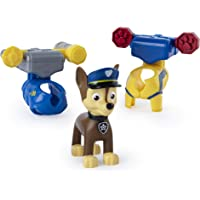 Paw Patrol Action Pack Pups - Chase, Toys for Boys, 3 Years & Above, Pre School , Action Figures
