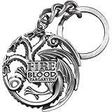 """Collar Sautoir colgante dragón de Daenerys Targaryen """"The song of ice and fire–Game of Thrones"""" """""""" La Canción de la hielo y"""