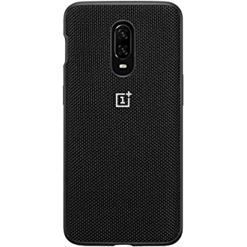 premium selection 0ab52 d64b8 Oneplus 6T Bumper protective case cover for Oneplus6T Nylon styles  shell,100% office quality (Nylon)