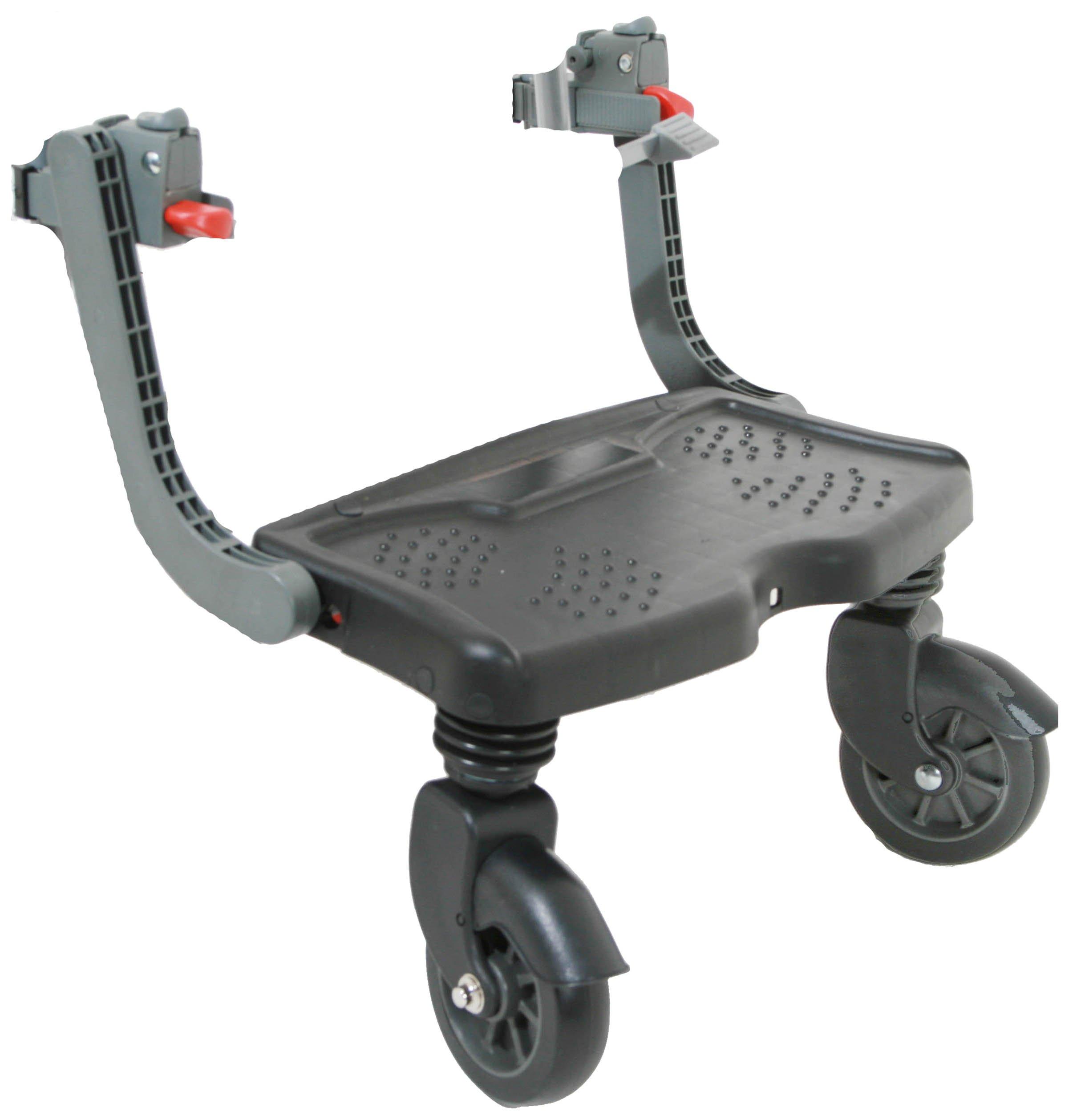 Mychild Mychild On Board Stroller Board Black 2