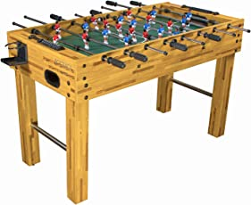 Fieldsheer Boot BOY Soccer Game Table / Foosball Table Boot Boy BB 606 in and 909 in