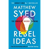 Rebel Ideas: The Power of Diverse Thinking (English Edition)