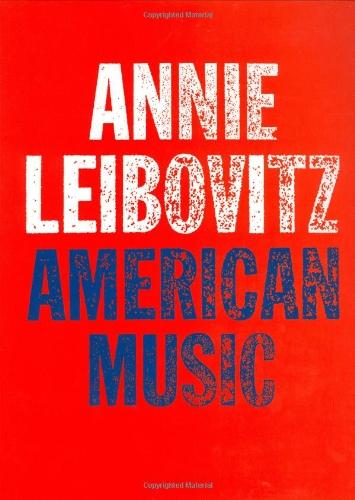 American Music por Annie Leibovitz
