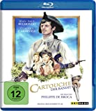 Cartouche, der Bandit [Blu-ray]