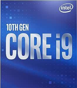 Intel Core I9 10900 Desktop Prozessor 10 Kerne Bis Zu Computer Zubehör