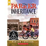 The Parker Inheritance (Arthur A Levine Novel Books)