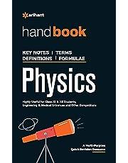 Handbook of Physics