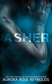 Asher (Mayson broers Book 1)