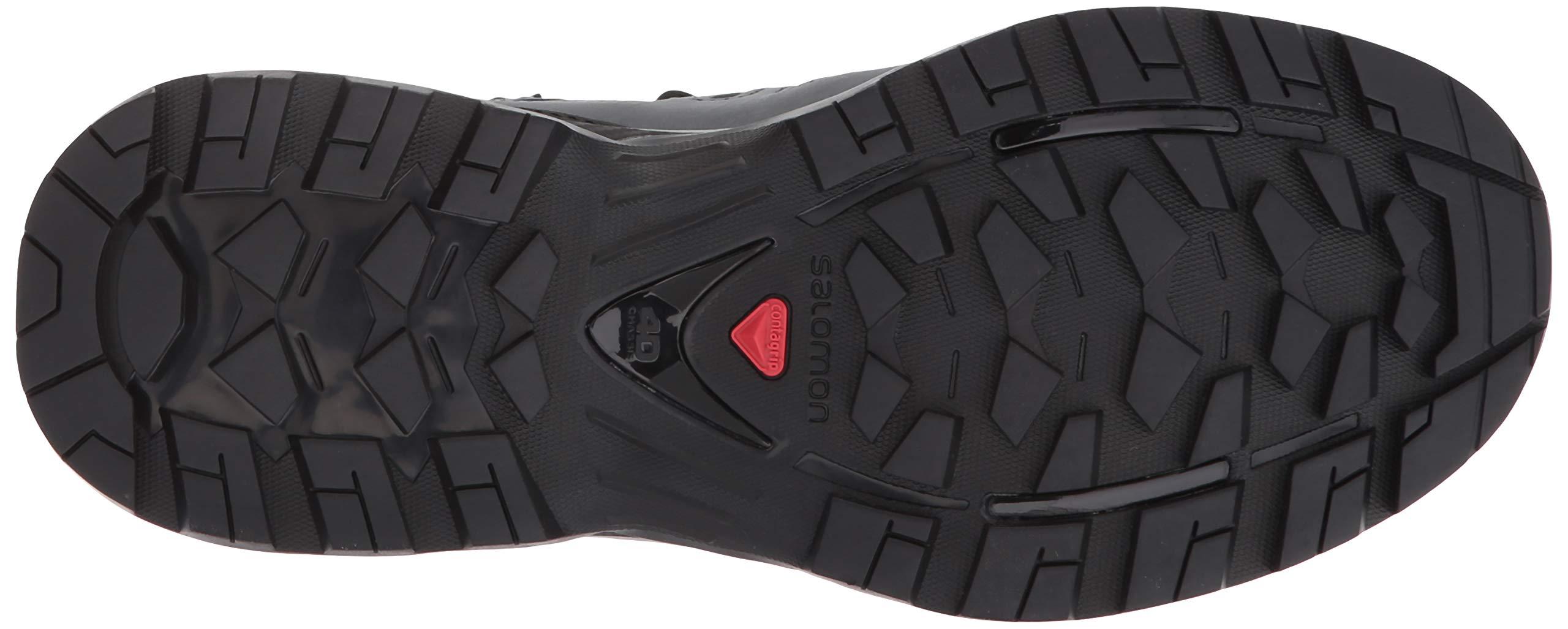 SALOMON Women's Quest 4d 3 GTX W High Rise Hiking Boots 3