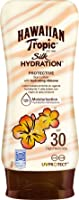 Hawaiian Tropic Silk Hydration Protective Sun Lotion Sonnencreme LSF 30, 180 ml, 1 St