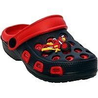 Kids' Baya Clogs Comfortable Slip On Water Shoe for Toddlers, Childrens/Kids/Girls/Boys Holiday/Beach/Pool/Garden…