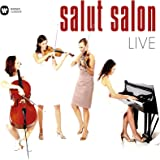 Salut Salon Live