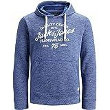 Jack & Jones Men's Jjepanther Sweat Hood Noos Sweatshirt