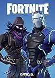 Fortnite- Carnet 2