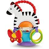 Fisher Price FGJ11 - Zebra Attività - Giocattolo Neonato