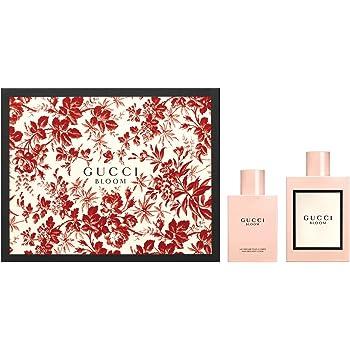 a4ed92f8a35 Gucci Bloom Eau De Parfum and Body Lotion 150 g  Amazon.co.uk  Beauty