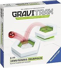 GraviTrax 27613 Trampolin Spielzeug, bunt