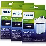 3 x Saeco AquaClean Kalk- und Wasserfilter