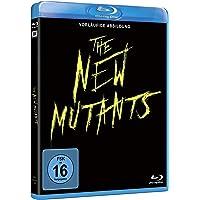 The New Mutants [Blu-ray]