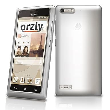 G-HUB® - EE KESTREL Silicon Bendy Gel Phone Case - Protective Soft ...