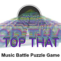 Top That! Music Battle Puzzle Game
