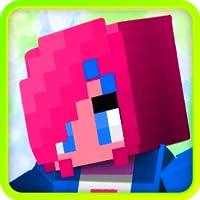 Skins para Minecraft para las niñas.