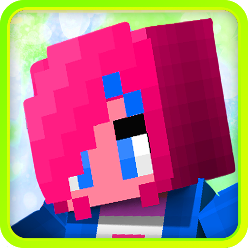 Skins Für Minecraft Für Mädchen Amazonde Apps Für Android - Skins fur minecraft madchen