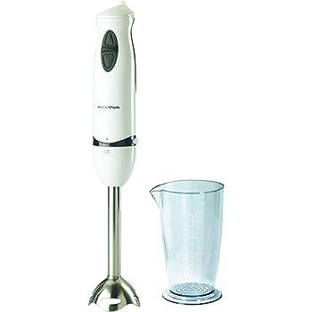 Morphy Richards HB 05 400-Watt Hand Blender (White)
