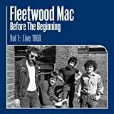 Before The Beginning - Vol 1 Live 1968 (