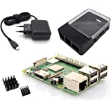 Raspberry Pi 3 Modell B+ - Light Starterkit