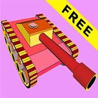 Funnies Tank DE44S Game