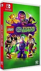 LEGO - DC Super-Villians - [Nintendo Switch]