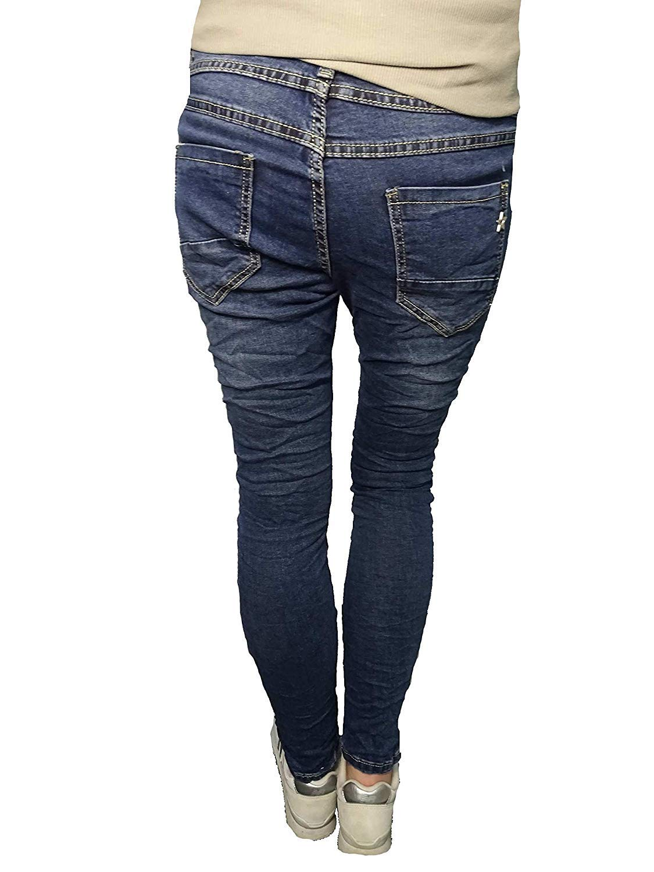 Jewelly by Lexxury Jeans