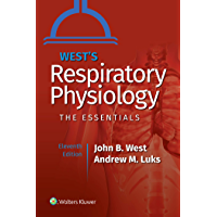 West's Respiratory Physiology (Lippincott Connect) (English Edition)