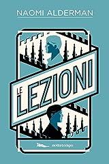 Le lezioni (Narrativa) (Italian Edition) Kindle Edition