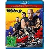 Fast & Furious 9/Blu-ray