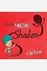 Jacks Amazing Shadow Paperback