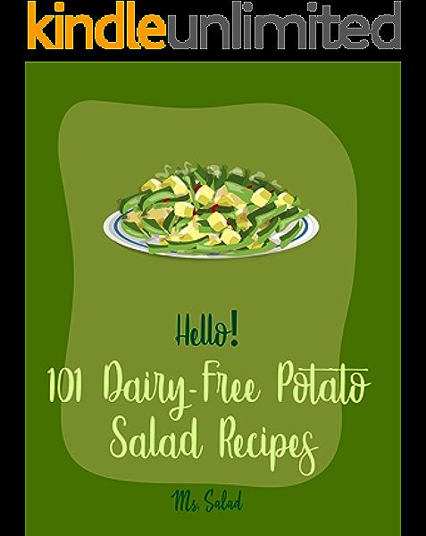 Easy Potato Salad Recipe Dairy Free
