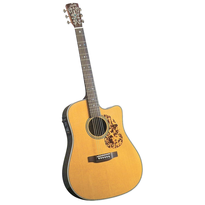 blueridge br 160 historic series dreadnaught guitar