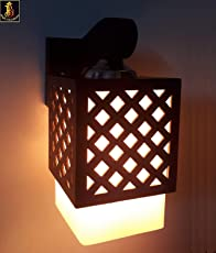 Wall Lights: Buy Wall Lights online at best prices in India - Amazon.in