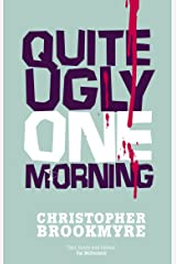 Quite Ugly One Morning (Jack Parlabane Book 1) Kindle Edition