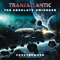 The Absolute Universe Forevermore (Extended Version) (2 Cd Digipack)