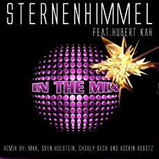 Sternenhimmel (feat. Hubert Kah) [In the mix]