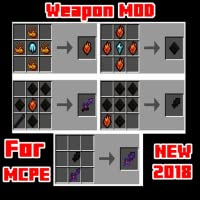Mod: Weapon and Gun Mods Pro Edition