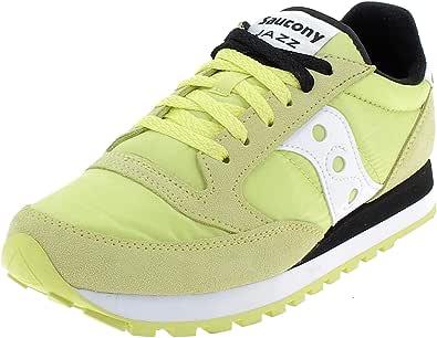Saucony Sneakers Uomo Jazz S2044 Giallo Bianco