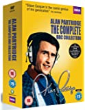Alan Partridge - Complete  BBC Collection [DVD]