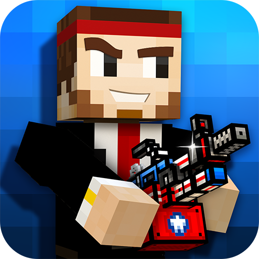 Pixel Gun 3D (Pocket Edition) - multiplayer shooter with ...